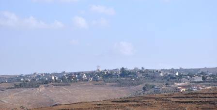 يوميات الإرهاب الصهيوني: إصابات بقذائف فوسفورية في مجدل سلم عام 1999