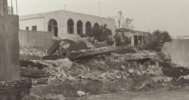يوميات الإرهاب الصهيوني: جنوب لبنان في العام 1980