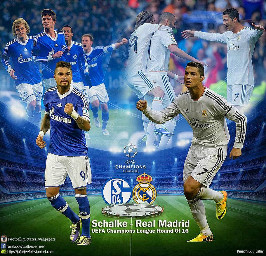 دوري أبطال أوروبا بكرة القدم: