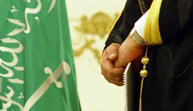 """السعودية تتبنى""""القبضة الحديدية"""""""