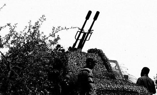 صواريخ المقاومة والصراع على بيروت!