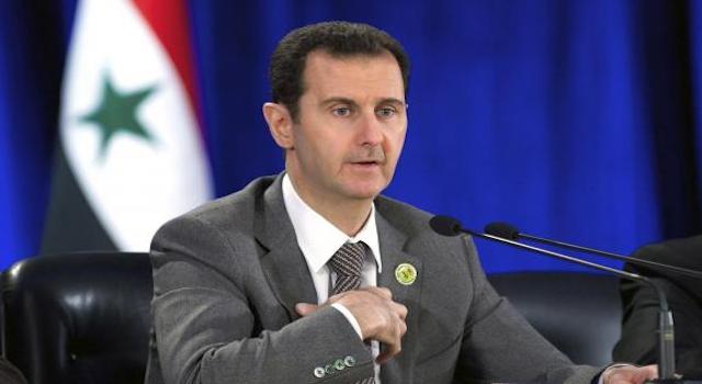 الرئيس الأسد المعركة سوريا!!