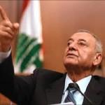 #بري: #مجموعات_ارهابية تستعد لاستهداف مناطق وشخصيات في #لبنان و #اليونيفيل في #الجنوب