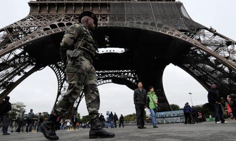 سوري احباط عمليات ارهابية أوروبية