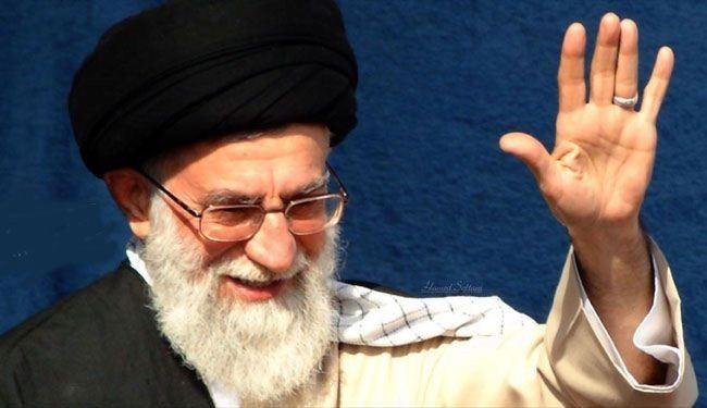 الله خامنئي: مسيرات انتصار الثورة