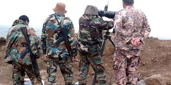 syrian army arabic - kasab