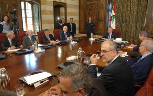 رئيس الجمهورية يُجدّد الدعوة طاولة