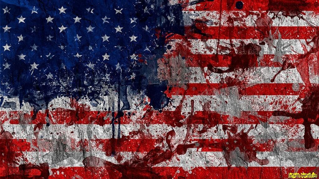 American-USA-Flag