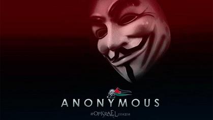 Anonymos - Hackers1