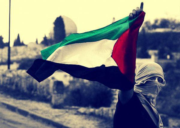 PALESTIN - flag