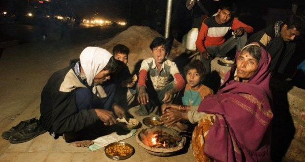 مليار وستمئة مليون شخص في إقليم آسيا باسيفيك مهددون بالفقر المدقع