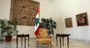 الملف الرئاسي اللبناني على نار حامية…وكيري يشكك في خطوة الحريري