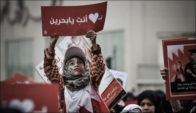 سياسي لبناني: ثورة البحرين مَـثــَلٌ للوطنية والسلمية