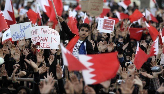 التظاهرات تجوب المنامة اثر منع تجمع للمعارضة بالمقشع