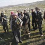 مسلحو داعش والنصرة في جرود عرسال يفتقرون الى القدرة على الصمود