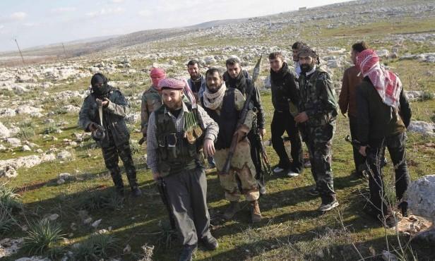 free - syrian - army - kalamoun
