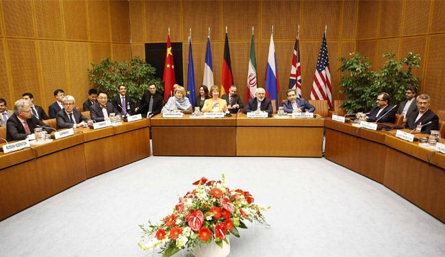 جولة محادثات نووية جديدة بفيينا اليوم بين ايران و(5+1)