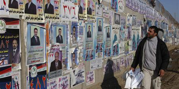 iraq-elections