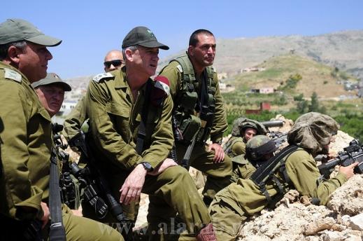 israel - army 12