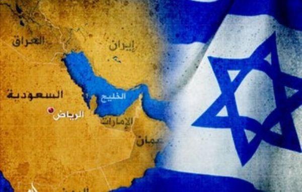 israel - ksa 1