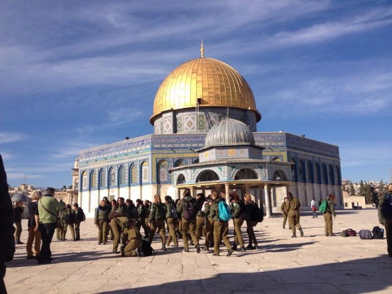 kods - palestine - israel