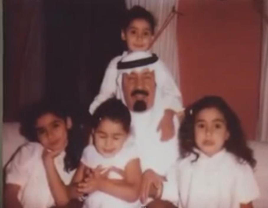 ksa - abdalah - girl