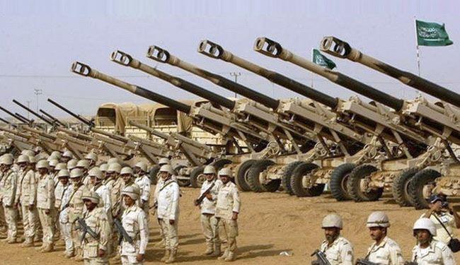 """""""مناورات سعودية وأمريكية للقتال جنباً إلى جنب"""""""