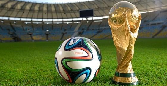 mondial - brazil - 2014