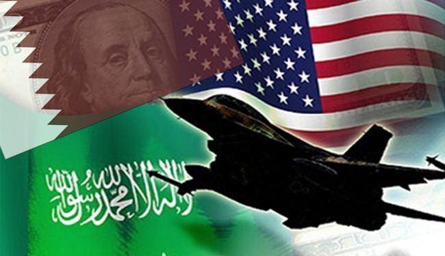 السعودية وقطر تعرضان رشاوى على الكونغرس لضرب سوريا!