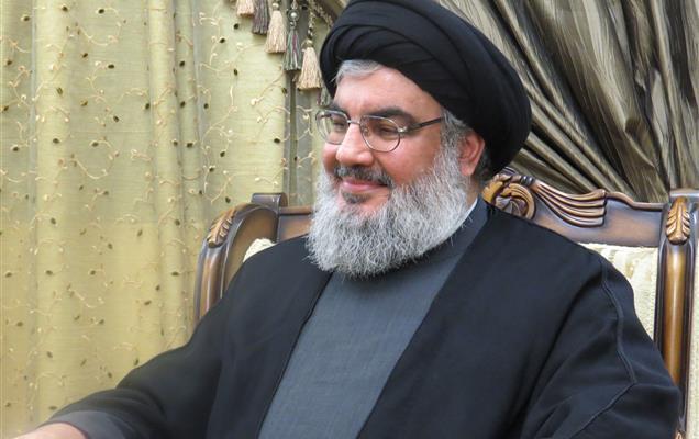 sayed - hassan - nasrullah - huzbullah