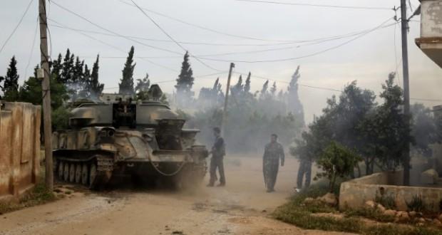 syria - army - mlay7a