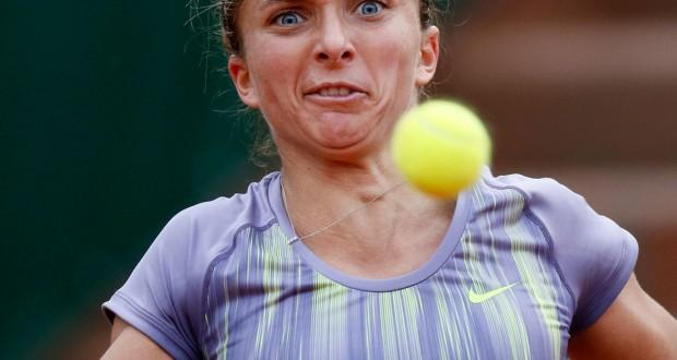 """بالصور.. لقطات طريفة للاعبي """"التنس"""""""
