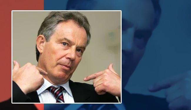 السيد توني بلير،اذا كانت السعودية أم الإرهاب فمن هو أبوه