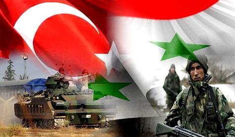 turki_ syria