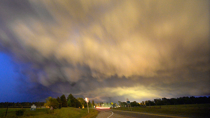 Tornadoes Leave 18 People Dead in 3 U.S. States