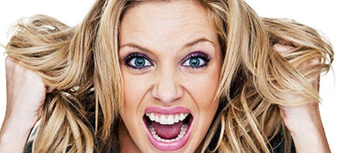 woman-shouting
