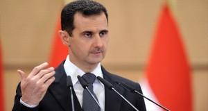 الاسد: السياسات الأوروبية مسؤولة عما حدث في منطقتنا وفي فرنسا مؤخراً