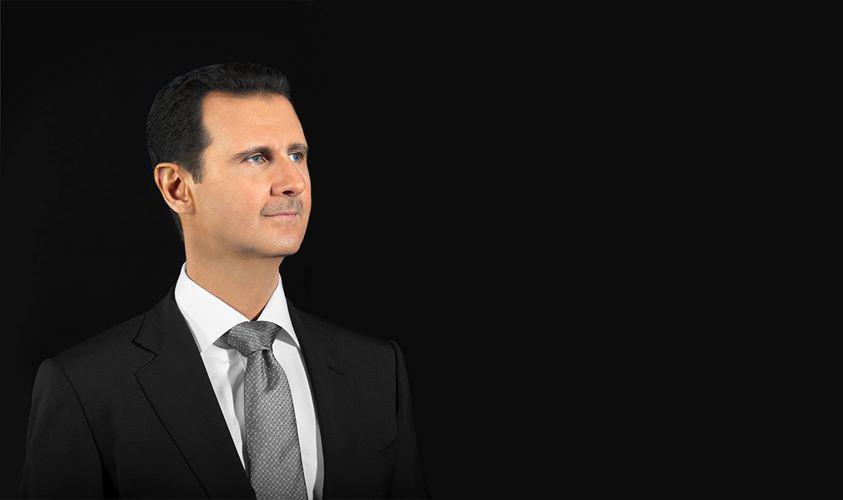 assad - syria - bashar