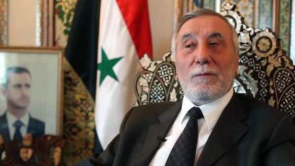 bahjat-sleiman - safir - syria