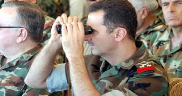 المفاجأة التي جهزها الأسد