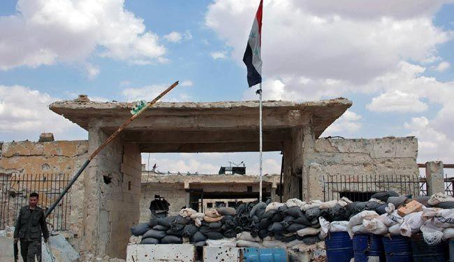 حلب.. الصمود التاريخي.. النصر المميز