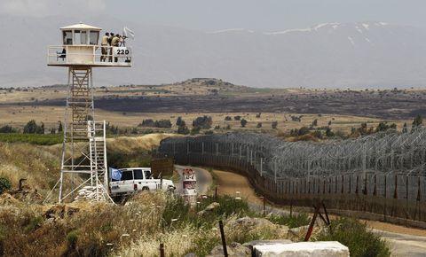 """تقرير للأمم المتحدة يؤكد قيام """"إسرائيل"""" بمساعدة مجموعات إرهابية في سوريا"""