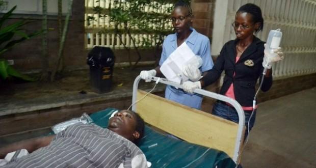 3 قتلى وعشرات الجرحى في هجوم مزودج يستهدف حافلتين في نيروبي