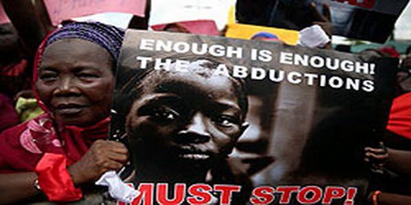 فرار فتيات المختطفات بوكو حرام