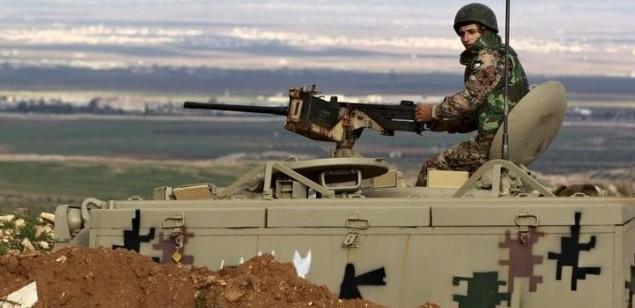 نائب اردني :الجيش الأردني قادر