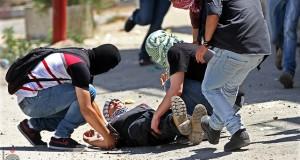 استشهاد شاب برصاص الاحتلال جنوب بيت لحم