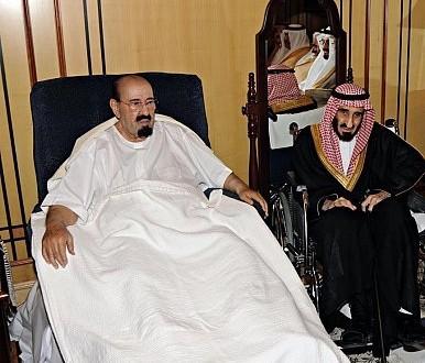اشتداد مرض الملك السعودي وتوقعات بحدوث هزات داخلية
