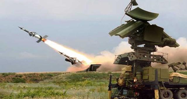 """صواريخ """"زئير الاسد"""" والوضع سوريا…"""