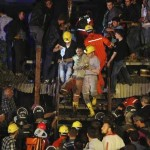 بالصور: انفجار منجم الفحم هو على الأرجح أكبر كارثة من نوعها في تركيا