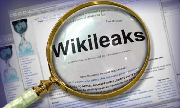ويكيليكس وفخامة الرئيس المخبر